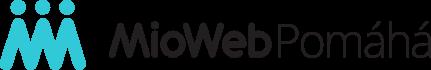 MioWeb Pomáhá