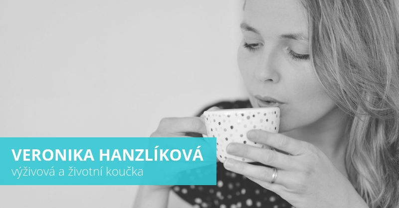 Úspěšný webový projekt Veroniky Hanzlíkové